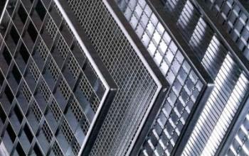 Nos produits : Le spécialiste de la tôle perforée et du caillebotis métallique, du grillage, du métal déployé