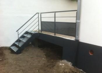 escalier-garde-corps